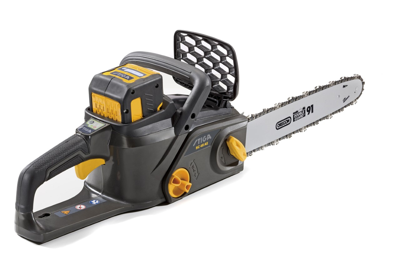 Stiga SC 48 AE Battery Chainsaw
